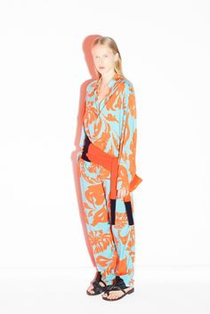 The Resort 2016 Trend Report - Gallery - Style.com. Trend Latin flair