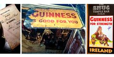 #Guinness is good for you! #Irland