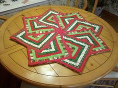 StampinLab: Christmas Sewing Project