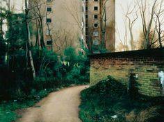 George Shaw (British painter, 1966-)