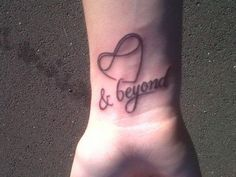 16 heart infinity beyond on wrist http://hative.com/creative-to-infinity-and-beyond-tattoos/