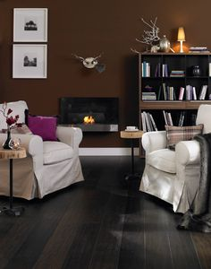 1000 images about wohnen living w nde on pinterest wands paintable textured wallpaper and. Black Bedroom Furniture Sets. Home Design Ideas