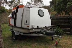 Casa Rodante, Boyita Recreational Vehicles, Travel Trailers, Art, Camper Van, Campers, Single Wide