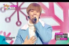 [HOT] BTOB - The Winter's Tale, 비투비 - 울면 안 돼, Show Music core 20150103
