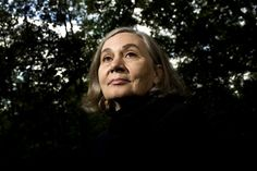 Excellent New Yorker article on one of my favorite fiction writers, Pulitzer Prize-winning Marilynne Robinson who's only written 3 books in 3 decades.