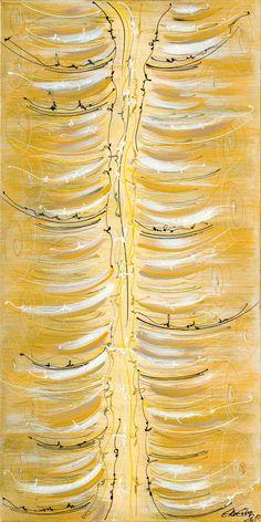 Acryl on canvas 45 x 90 cm Paintings For Sale, Digital Prints, Canvas, Fingerprints, Tela, Canvases