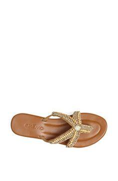 Skemo 'Starfish' Sandal