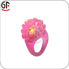 Glow Led Rings, View Glow Led Rings, GF Product Details from Shenzhen Greatfavonian Electronic Co., Ltd. on Alibaba.com