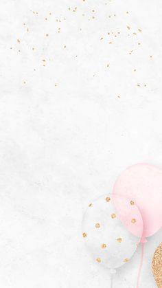 White festive mobile phone wallpaper vector premium image by rawpixel com ningzk v Beste Iphone Wallpaper, Mobile Wallpaper Android, Handy Wallpaper, Phone Wallpaper Design, Pink Wallpaper, White Wallpaper For Iphone, Wallpaper Decor, Wallpaper Ideas, Instagram Background