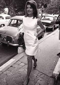Jaqueline Kennedy Onassis, July 28th #Leo