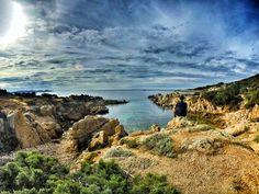 #corsica #corse #cuzza #cozzano #island #ile #landscape #paysage #mountain #montagne #beach #plage
