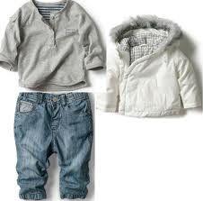 ropa para bebe niño - Buscar con Google