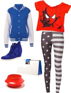 """""""Untitled #33"""" by macy-moo-johnson on Polyvore"""