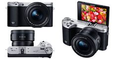 Samsung NX500 este noul mirrorless al celor de la Samsung, acesta împrumutând caracteristicile lui NX1, darcu un design mai compact și la un preț mai mic (800 de dolari, față de 1.500 de dolari cât costă un NX1). Camera foto are un senzor BSI APS-C de 28 Megapixeli (6.480 x 4.320 pixeli), cu o viteză …