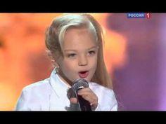 ▶ Настя Петрик и Леонид Агутин - Песенка года 2010 - YouTube