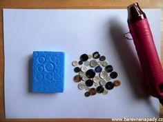Vyrobte si vlastní razítka - Magic Stamp