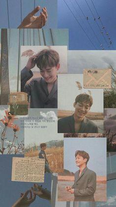 Baekhyun, Exo Chen, K Wallpaper, Wallpaper Pictures, Kpop Exo, Exo Lockscreen, Social Trends, Exo Members, K Idol