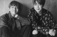 Tae and chim chim,95s squad