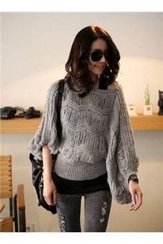 Highlights OL Style Sweater