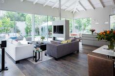 Joel Jospe Architects Design a Private Residence in Raanana...