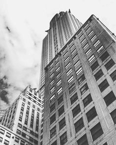 New York  #feelings #skyscraper #b&w #blackandwhite #photography #photooftheday #mood Skyscraper, My Photos, Multi Story Building, New York, Mood, Feelings, Photography, Skyscrapers, New York City