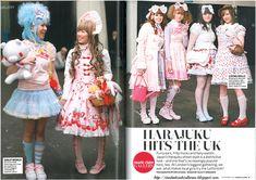 Fairy Wands, Local Girls, Living Dolls, Girls World, Frocks, Harajuku, Kimono Top, Popular, Women