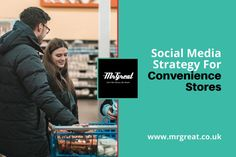It's usually a dismay, to always formulate new contents for your convenience stores or supermarkets social media audiences. Graphic Design Tools, Social Media Marketing Agency, Greater Good, Social Media Pages, Management Company, Local News, Online Jobs, Contents, Infographic