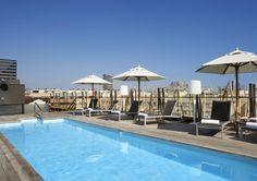 AC Hotel Alicante, A Marriott Luxury & Lifestyle Hotel - Alicante- reserva tu hotel con ViaMichelin
