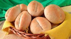 Chrupiące Domowe Bułeczki Jak Zrobić Bread, Make It Yourself, Youtube, Food, Brot, Essen, Baking, Meals, Breads