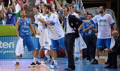 Italia no jugará el Mundial de Baloncesto por el alto precio del canon exigido por la FIBA