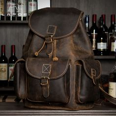Cheap leather lable, Buy Quality leather bag for laptop directly from China leather boston bag Suppliers: Men Backpacks Genuine Leather Men's Travel Bag Fashion Man Casual Backpack Leather Business Bag Male Backpack BB Men's Backpacks, Vintage Backpacks, Leather Backpacks, Mens Travel Bag, Backpack Travel Bag, Vintage Leather Backpack, Leather Backpack Pattern, Leather Pattern, Casual Bags