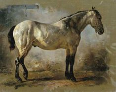 Yanko In The Stable A White Horse Oil Painting Wouterus - Yanko In The Stable A White Horse Oil Painting By Wouterus Verschuur The Highest Quality Oil Painting Reproductions And Great Customer Service Yanko In The Stable A White Horse Why Settle F White Horse Painting, Horse Oil Painting, Painting Art, Horse Drawings, Animal Drawings, Arte Equina, Animal Paintings, Oil Paintings, Horse Paintings