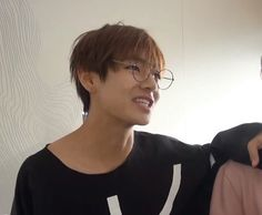 Low quality Taehyung