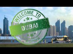 THE DUBAI FRAME - The Dubai Frame