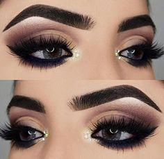 Make-up  Inspiração de maqui agem