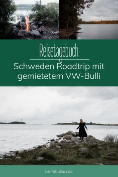 Im August haben wir 2 Wochen einen Roadtrip mit dem Miet-Camper durch Schweden gemacht. Hier zeige ich euch unsere Reiseroute, erzähle von unseren Erlebnissen und mache eine Aufstellung unserer Kosten für die 2 Wochen. #schweden #vanlife #roadtrip #skandinavien #reisetagebuch #reiseroute