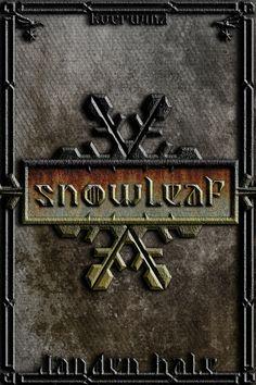 New Snowleaf cover Cover, Books, Livros, Libros, Livres, Book, Blankets, Book Illustrations, Libri