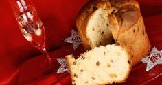 PANETTONE también llamado Pan dulce o Pan de Pascua, es un bollo tipo brioche con pasas y frutas confitadas. - Hogarmania