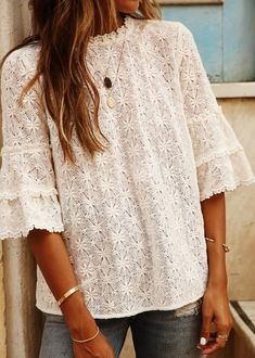 Sezane Spring 2019 Collection Upload - The Sweat Edit Look Fashion, Fashion Beauty, Fashion Outfits, Womens Fashion, Ladies Fashion, Fashion Trends, Spring Summer Fashion, Spring Outfits, Fashion Clothes