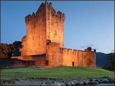 The top 10 Irish heritage sites everyone should visit. England Ireland, England And Scotland, Ireland Vacation, Ireland Travel, The Places Youll Go, Places To Visit, Heritage Site, So Little Time, 3 Online