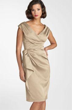 Reception dress? #Nordstromweddings