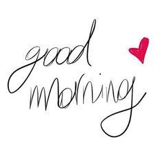 Morning❤ uploaded by Elena on We Heart It Happy Morning Quotes, Good Morning Quotes For Him, Morning Quotes Images, Good Morning Messages, Good Morning Greetings, Good Morning Good Night, Good Morning Wishes, Good Morning Images, Morning Sweetheart