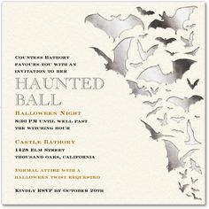 I loved creating these Fab Halloween Party Invitations with Heidi Klum!       You can create one too at:     http://postmark.com/halloween