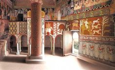 Places In Portugal, Spain And Portugal, Monuments, Architecture Romane, Architecture Religieuse, Carolingian, Sculpture Painting, World Photo, Romanesque