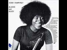 Bobbi Humphrey : Blacks & Blues (LP, Vinyl record album) - A monster – and one of our jazz funk favorites of all-time! This is the best record ever cut -- Dusty Groove is Chicago's Online Record Store Vinyl Lp, Vinyl Records, Harvey Mason, Blues, Soul Funk, Soul Jazz, Jazz Funk, Smooth Jazz, Jazz Musicians