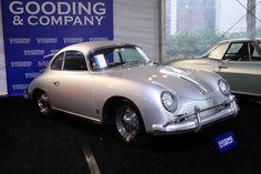 1956 Porsche 1600 Super