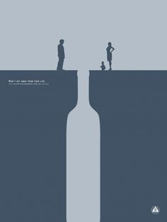 ALCOHOLICS ANONYMOUS • Don't Get Away From Your Life