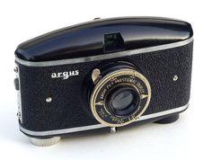 ファイル:Argus Model M.jpg