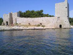 island of vir - castle