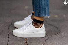 La méthode la plus simple pour nettoyer des baskets blanches Elles se marient avec toutes les tenues (ou presque) et sont devenues en quelques années des indémodables. Mais comment nettoyer parfaitement notre paire de baskets blanches adorées ? Découvrez une astuce maison imparable.